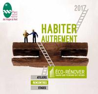 HABITER AUTREMENT Programme 2017