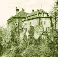 Restauration du château de La Petite-Pierre