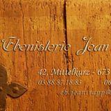 Ébénisterie Rapp Jean