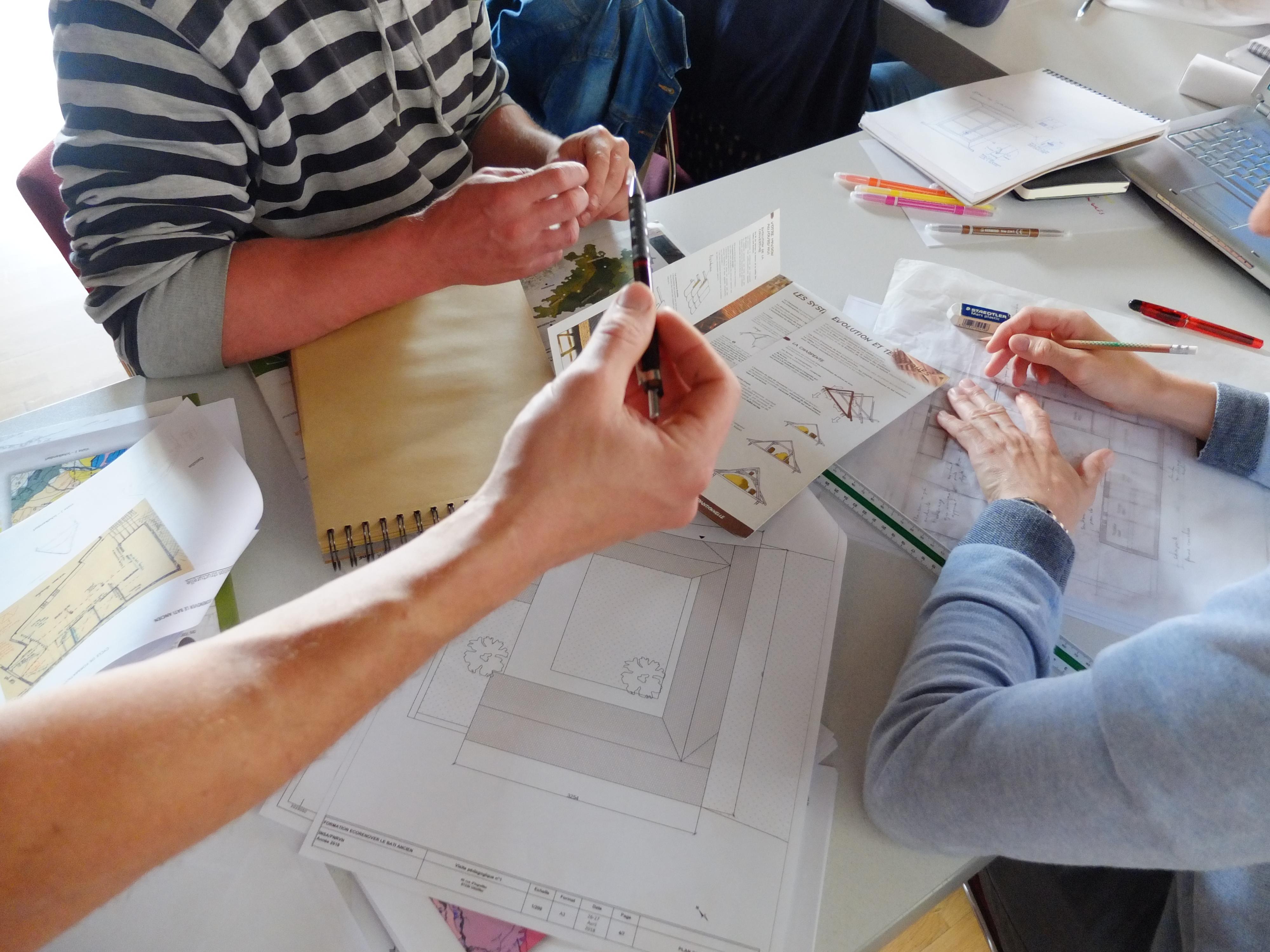 APERO-BAVARD: « Architecture et design - Les ressources locales pour construire la ruralité de demain »