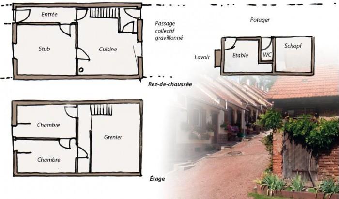 maison jardin expose nord roubaix maison design. Black Bedroom Furniture Sets. Home Design Ideas