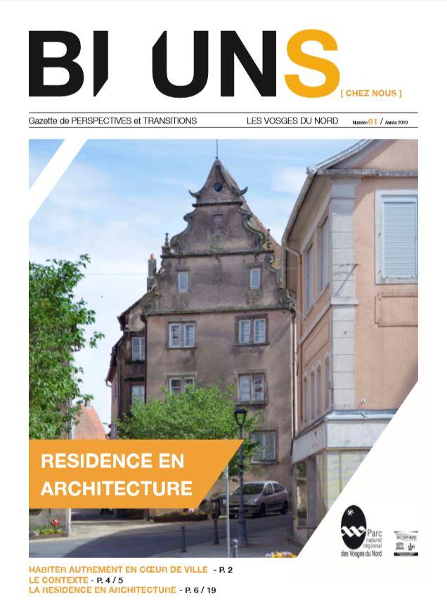 Résidence Architecturale