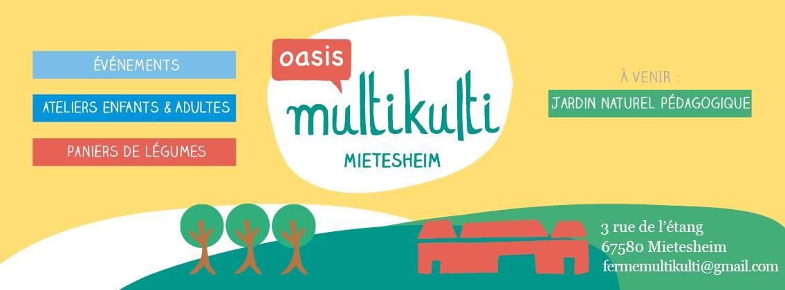Un chantier participatif à Mietesheim si le coeur vous en dit!