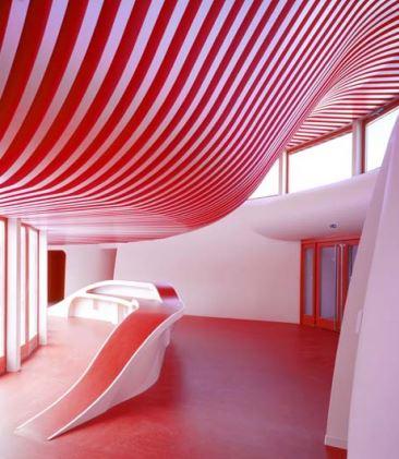 Architecture sensorielle