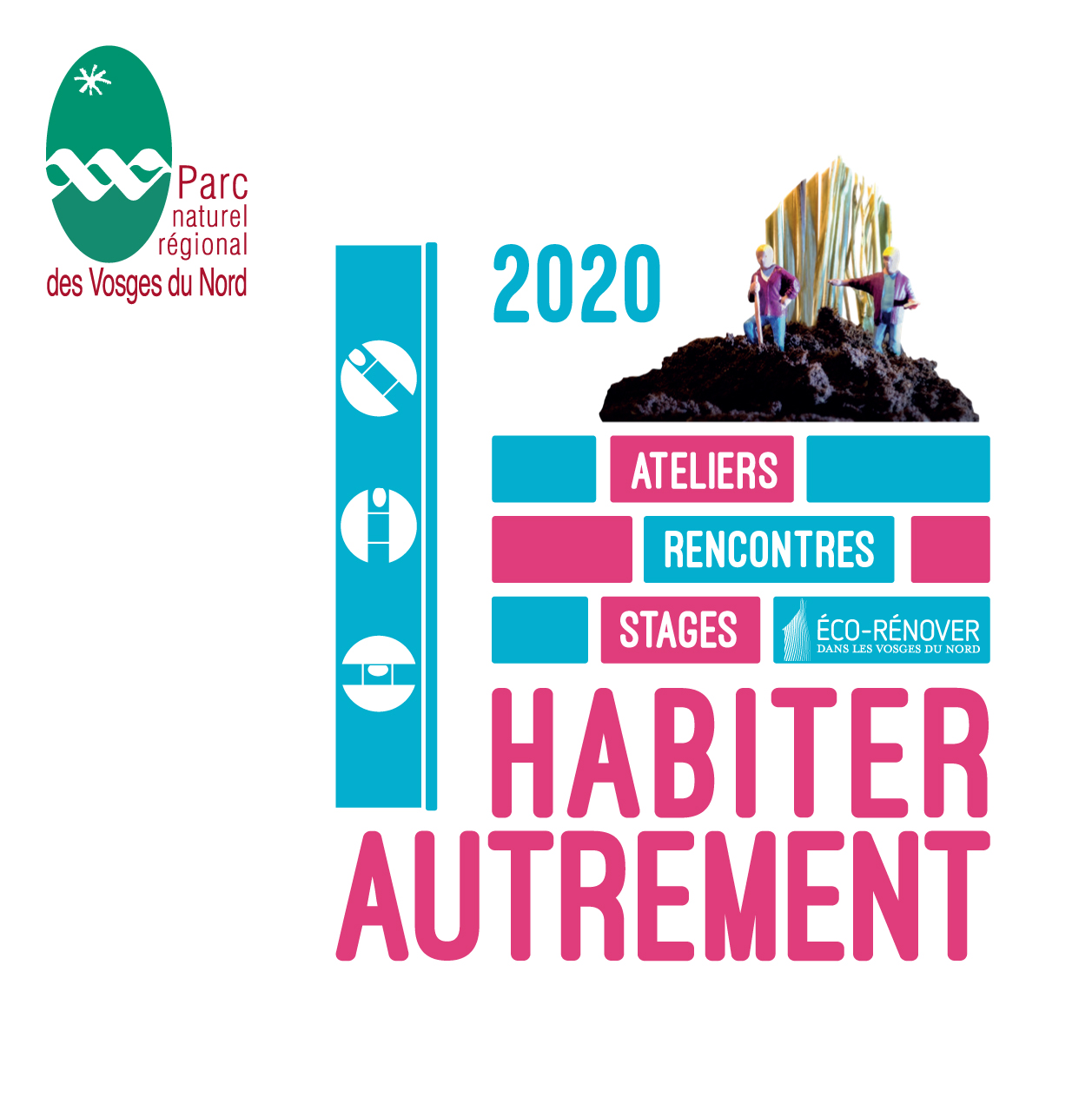 report 2021- STAGE PRATIQUE : TERRE/PAILLE